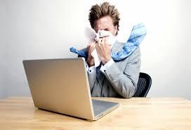 ziek en dan werkgever